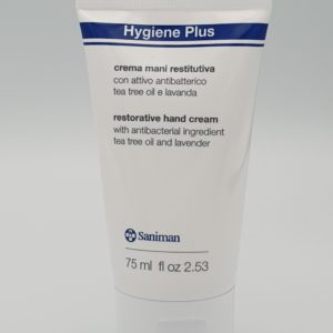 hygiene plus crema mani restitutiva