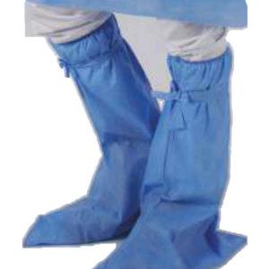 brscvt-01 calzari protettivi monouso