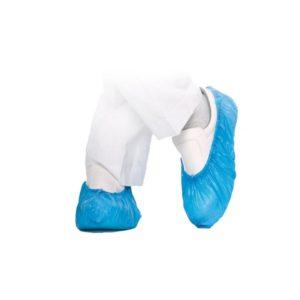 brben copri scarpa azzurro